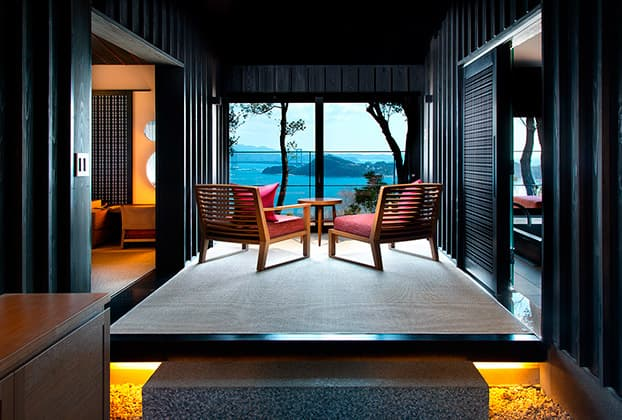 Hotel Ridge - Your study in perfect balance
