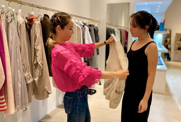 Personal styling to be a better You