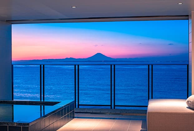 Experience the best of Japan with these ocean-side luxury ryokans