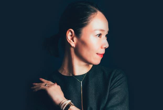 Meet TAROjin Yuka Morinaga, Stylist to the TV Stars