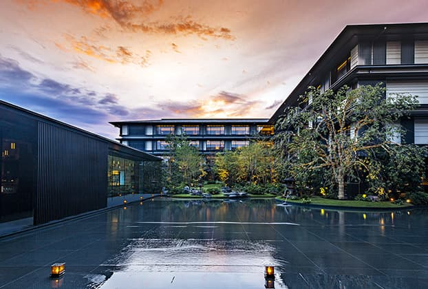 HOTEL THE MITSUI: Kyoto's newest luxury destination