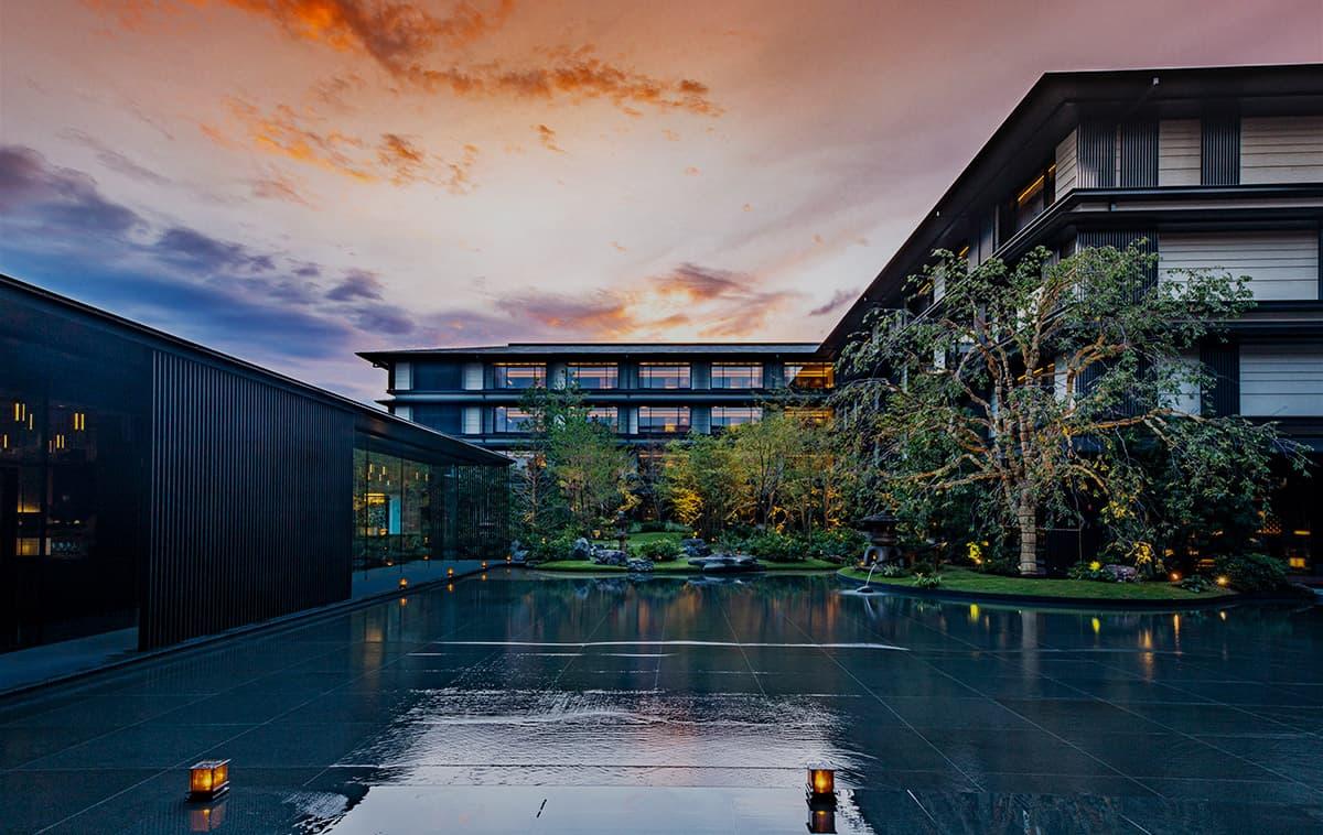 HOTEL THE MITSUI: Kyoto's newest luxury destination